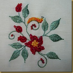 Photo of motif 1