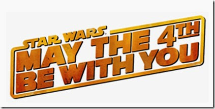 STARWARS maythe4th