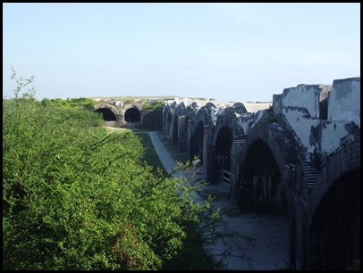 To Fort Pickens 030