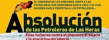 Absolucion Petroleros Las Heras 2