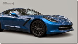 Chevrolet Corvette Stingray (C7) '14 (4)