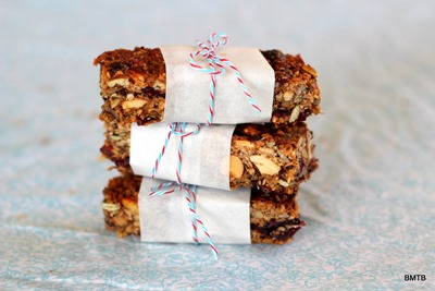 Easy Muesli Bars (2)