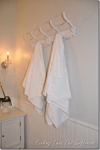 towel rack 020