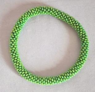 Solid color Bracelets