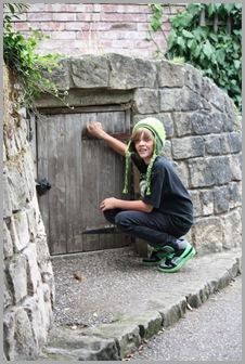 Warwick Castle 044
