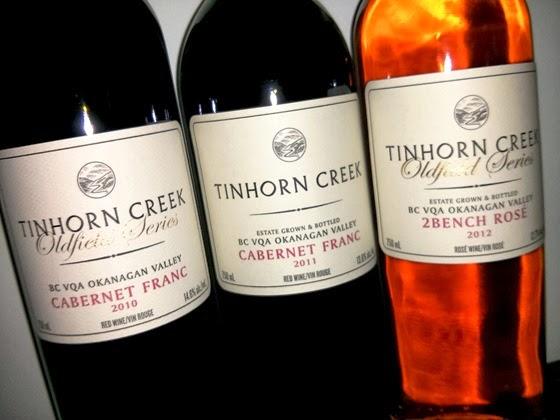 Tinhorn's Triplets