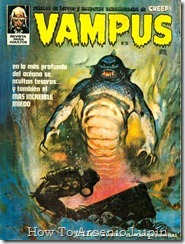 P00024 - Vampus #24