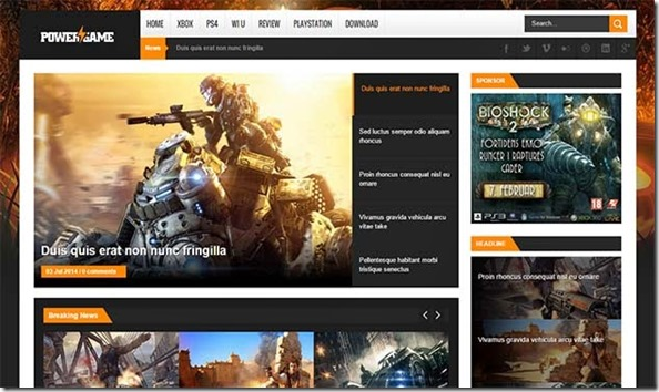 powergame-blogger-oyun-temasi
