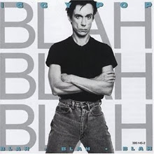 Iggy Pop Blah Blah blah