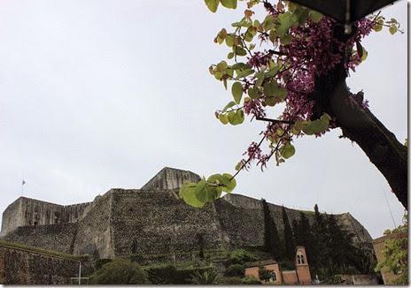 New Fortress corfu 2