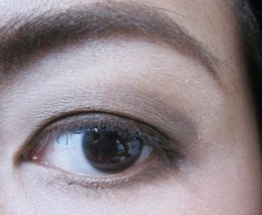 natural eye look 1-3, bitsandtreats