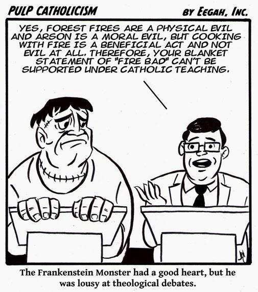 Pulp Catholicism 036