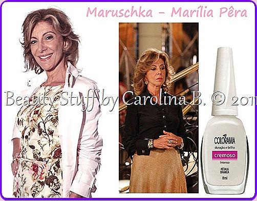 Marília Pêra -