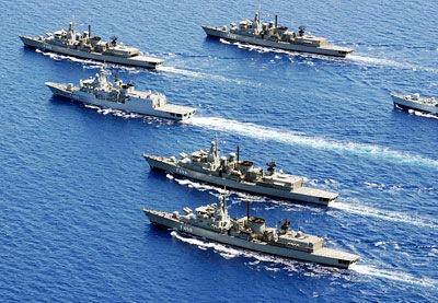 Παπαδημούλης: Το υπουργείο Άμυνας αγοράζει 6 φρεγάτες (5 δις ευρώ) την ώρα που κόβονται συντάξεις