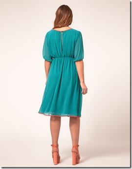 CURVE Midi Dress 1