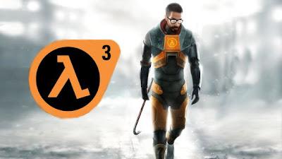 Half Life 3 sarà un esclusiva per piattaforme GNU/Linux