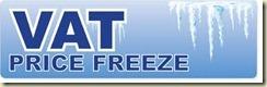 vat freeze