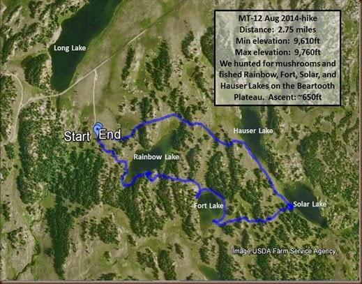 Red Lodge-12 Aug 2014-hike