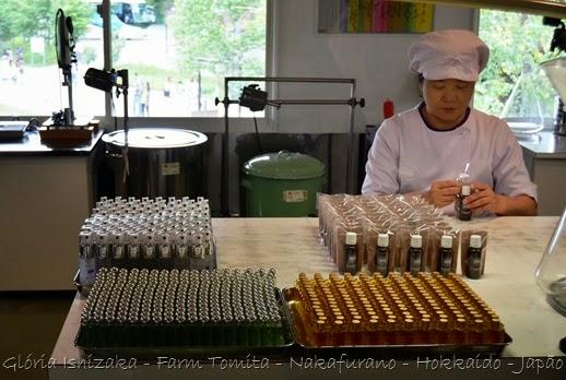 Glória Ishizaka - Farm Tomita 93