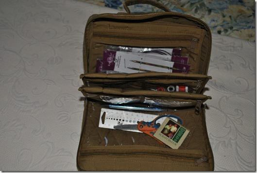 Yazzi Bag 1