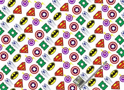 printable superhero logos joy studio design gallery