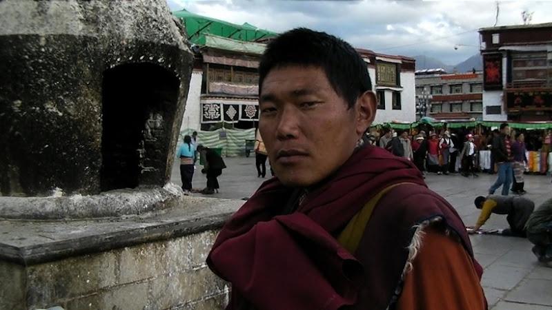 Tanita films Tibet