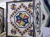 Star Spin Quilt