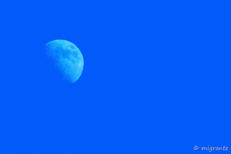 bajándo la luna -  mallorca