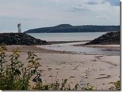 Fundy coast 5 break water