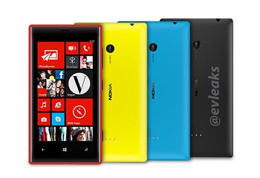 Nokia Lumia 720 Leak Philippines