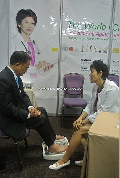 Thailand internationally accredited medical facilities, advanced technologies, excellent service established health and wellness global leader ThailandMedtourism.com, the official website for Medical Tourism Thailand