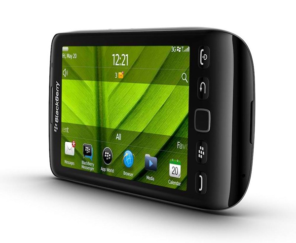 Review: BlackBerry Torch 9860