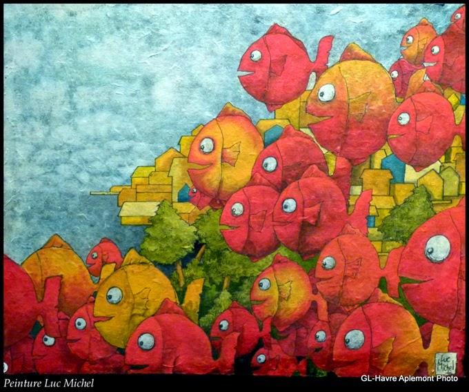 expo poissons et pinces à linge 006