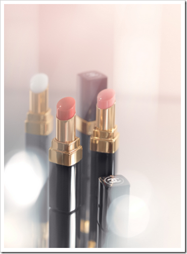 Chanel spring 2012 rouge coco shine