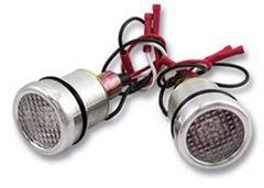 LED para a caçamba