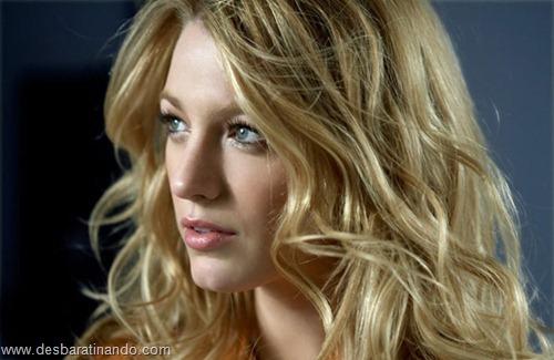 Blake Lively linda sensual Serena van der Woodsen sexy desbaratinando  (7)