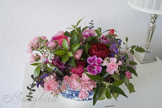 Flower Bouquet 3