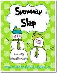 snowman slap