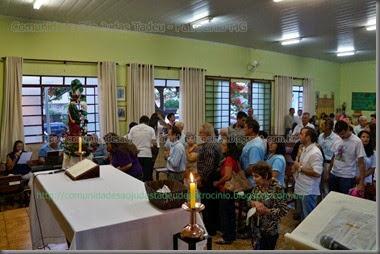 Igreja São Judas Tadeu - Patrocínio-MG - Paróquia São Damião de Molokai -DSC05072 (1280x850)-20141102