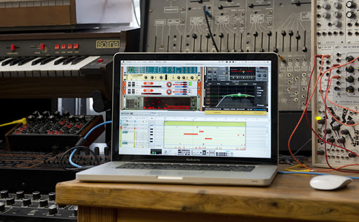 Propellerhead Reason 7 and Reason Essentials 2 announced