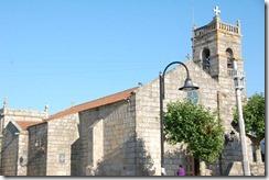 Oporrak 2011, Galicia - Vigo, Bouzas  01