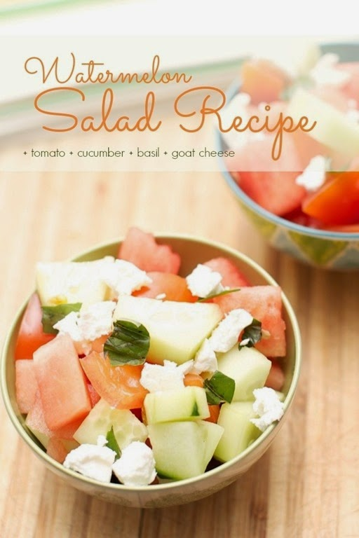 recipe-for-watermelon-cucumber-tomato-goat-cheese-salad