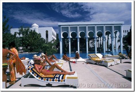 Armandos Beach Club - Acapulco- 1975