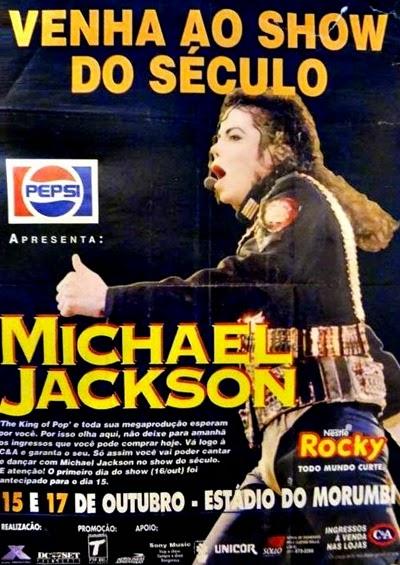 michael jackson dangerous brasil 1993 (5)