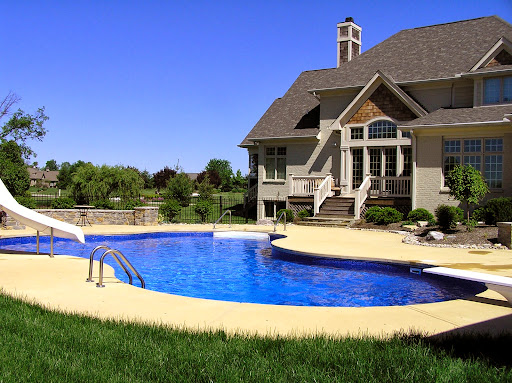 swimming pool contractors west chester oh