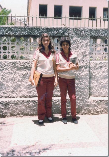 Solange e Simone