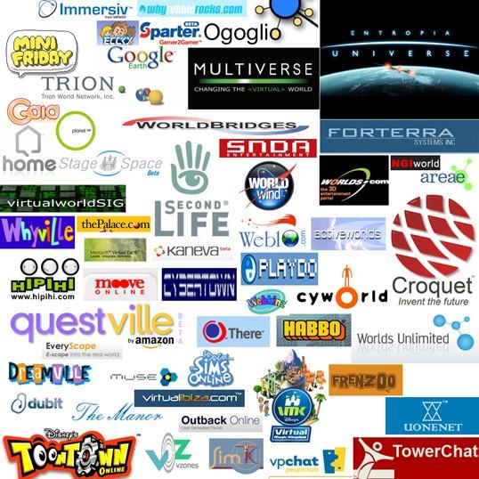 metaverse-logos