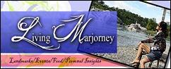 Latest LivingMarjorney Banner