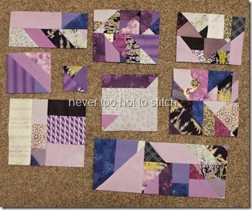 first purple