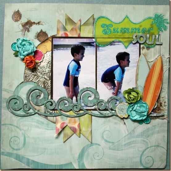 Summer-Soul